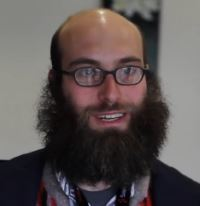 Digital Glue: Mr Shapins' Beard   Media Education   Scoop.it