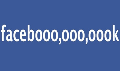Facebook reaches one billion monthly active users | Great Stuff to Scoop | Scoop.it