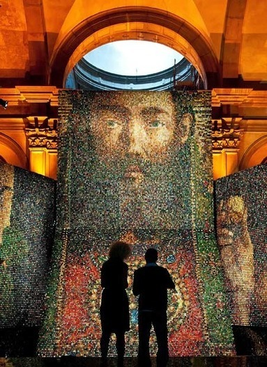 "Oksana Mas: ""Post-vs.-Proto-Renaissance"" | Art Installations, Sculpture, Contemporary Art | Scoop.it"