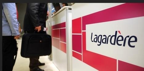 Vente des magazines Lagardère : déjà 20 propositions - Challenges.fr | MAGAZINES PRESSE | Scoop.it