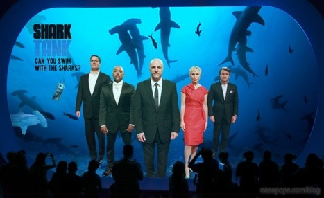 Are You Good Enough For Shark Tank? | Shark Tank Show | Scoop.it