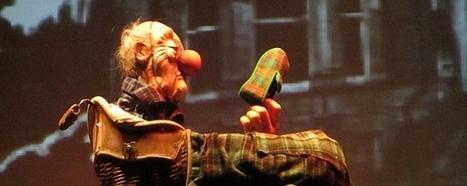Les marionnettes ne passent pas la main ! (1/2) - Information - France Culture   MUSÉO, ARTS ET SPECTACLES   Scoop.it