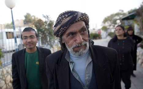'We Have Nothing Left': The Saga of Yemen's Rescued Jews | Jewish Education Around the World | Scoop.it