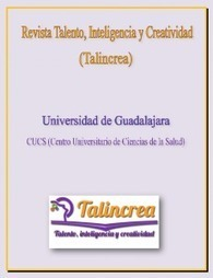 Inicio | Revista Talento, Inteligencia y Creatividad | HABLANDO EN CONFIANZA | Scoop.it
