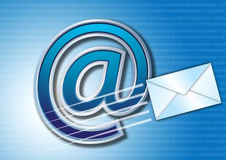 Quel Avenir pour l'E-Mail Marketing ?   WebZine E-Commerce &  E-Marketing - Alexandre Kuhn   Scoop.it