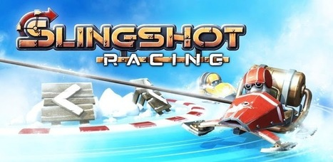 Slingshot Racing - Android Apps on Google Play | Android Apps | Scoop.it