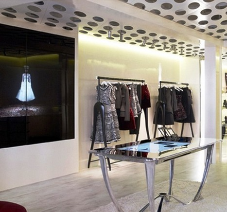 What is the future of bricks-and-mortar retail? | Agile Retail | Scoop.it