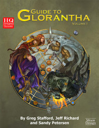 Pre-ordering the Guide to Glorantha and the Atlas – a few days left! | Glorantha News | Scoop.it