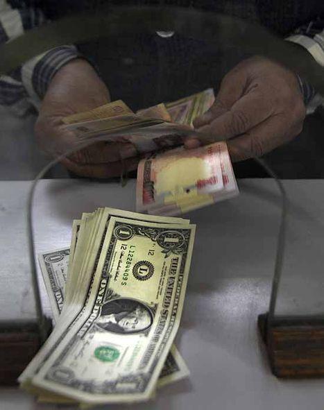 Swiss Govt Makes List of Indians With Suspected Black Money - Outlook | Tax Brahma | Scoop.it