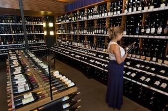 Au Brésil, pays de la bière et de la caïpirinha, le vin creuse son ... | Autour du vin | Scoop.it