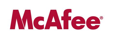 McAfee propose de la sauvegarde en ligne sécurisée par biométrie | Actualité du Cloud | Scoop.it