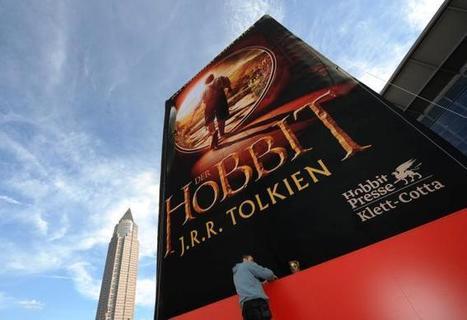 Un poema inédito de Tolkien inspirado en el Rey Arturo se publicará en mayo | El Rey Arturo | Scoop.it