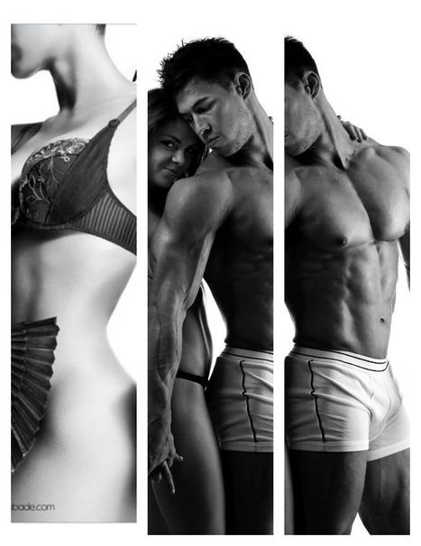 Nouvelle collection sexy pour Petit-Q Underwear | Lingerie Homme | Scoop.it