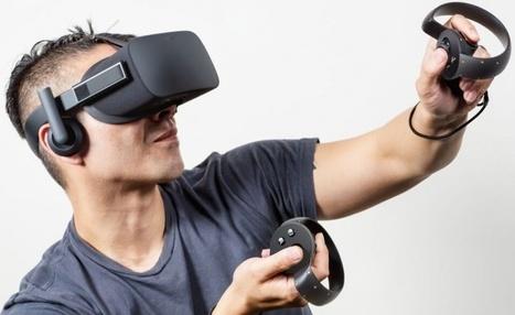 Des millions de casques VR pourraient être vendus en 2016 | Clic France | Scoop.it