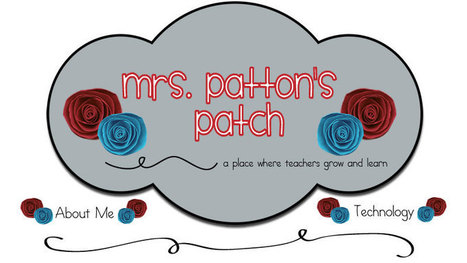 Mrs. Patton's Patch: Reading Groups | My_eLearning | Scoop.it
