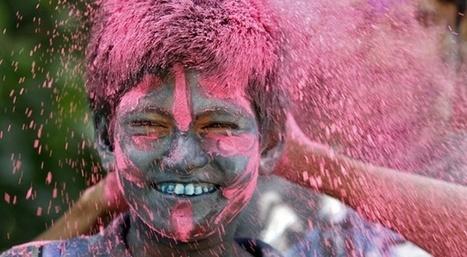 L'économie du bonheur, une décroissance séduisante | développement durable - périnatalité - éducation - partages | Scoop.it
