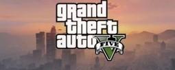 Grand Theft Auto V à 49,00 € – PS3, X360 | Jeux en Promo | Scoop.it