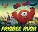 Frisbee Rush | Digital Delights - Avatars, Virtual Worlds, Gamification | Scoop.it