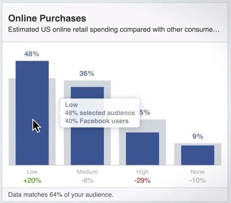 "Drill Into All Of The Market Data With ""Facebook Audience Insights"" For Ads 