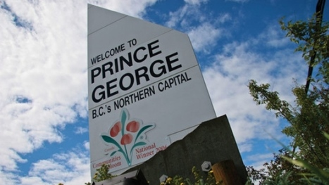 Canfor eyes Prince George for major biofuel facility | Bio-Feedstock | Scoop.it