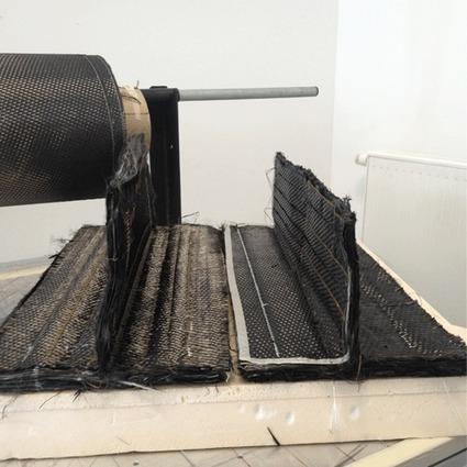 UTC (Université de Technologie de Compiègne).- Étude des matériaux composites renforcés par couture. | Aerospace Innovation & Technology | Scoop.it
