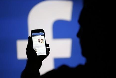 Facebook Plans Mobile-Ad Network - Wall Street Journal | General | Scoop.it