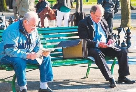 Pesquisa aponta que sobrepeso teria função protetora para idosos - O Tempo | Gerenciamento de Crônicos | Scoop.it