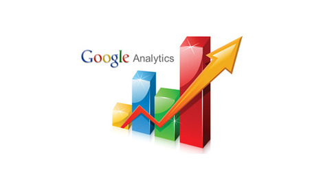 Connaissez vous Google Analytics ? agence web Anthedesign | AntheDesign | Scoop.it