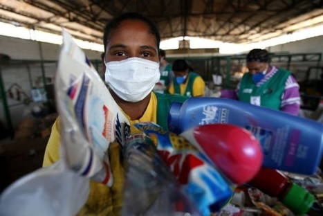 1 de marzo, Día Internacional del Reciclador | Espacios Multiactorales | Scoop.it