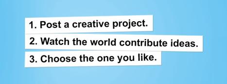 » Is Crowdsourcing Evil? The Design Community Weighs In   Crowdsourcing   Scoop.it