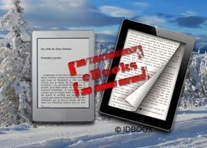 Obama veut des livres numériques pour tous les étudiants | IDBOOX | BiblioLivre | Scoop.it
