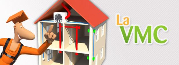 [blog Technitoit] La VMC, un dispositif essentiel dans une habitation bien isolée | La Revue de Technitoit | Scoop.it