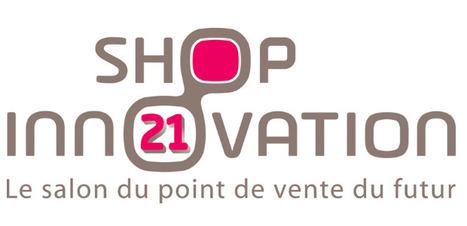 Le futur du retail au salon Shop Innovation 21 #shop2013 | Retail ... | QRcodes et nouveaux usages des smartphones | Scoop.it