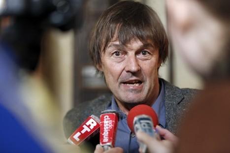 """Nicolas Hulot révèle le palmarès du concours """"My Positive Impact"""" - RTL   Actualités écologie   Scoop.it"""