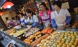China's Food Safety Issues Worse Than You Thought | Food Safety News | Food issues | Scoop.it
