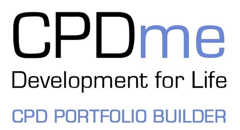 CPDme - CPD Portfolio Builder - Clinical Skills App / Dashboard CPD Webinar - Thu, Sep 29, 2016 7:30 PM - 8:30 PM BST | CME-CPD | Scoop.it
