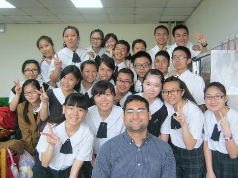 Mr. Ping in Taiwan: shakespeare | Global Shakespeare | Scoop.it
