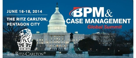 BPM and Case Management Summit Agenda | BPM, PaaS, & Cloud Computing | Scoop.it