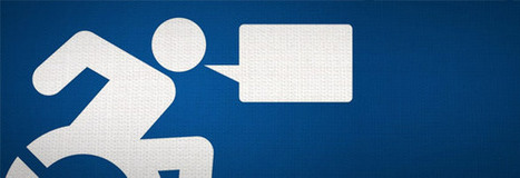 Icônes et handicap, rebellons-nous ! | Graphisme & interactivité blog ... | Scoops en vrac | Scoop.it