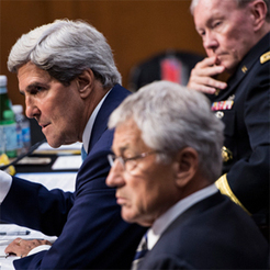 What Kerry Didn't Tell the Senate About #Syria - The New Yorker | News in english | Scoop.it