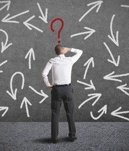 Les 7 compétences clés du travail de demain | Le blog de la Formation professionnelle et continue | Lateral Thinking Knowledge | Scoop.it