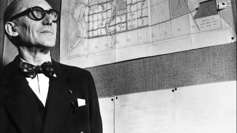 Le Corbusier, l'architecte qui a révolutionné l'habitat | Littérature, Philosophie, Art, Architecture,... | Scoop.it