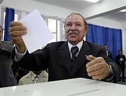 Algérie: Les journaux annonçant Bouteflika dans le coma ont été saisis   694028   Scoop.it