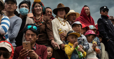 Tibetans Fight to Salvage Fading Culture in China | Geography Education | Scoop.it