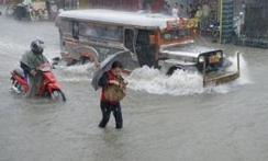 8 dead as heavy rains pummel flooded Philippines | Sustain Our Earth | Scoop.it