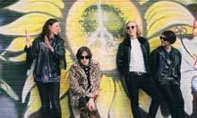 Peace, Swim Deep and Jaws bang the drum for Birmingham - The Guardian | cover bands | Scoop.it