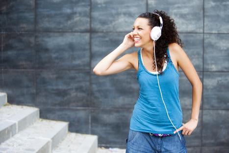Le streaming de musique a le vent en poupe. - Belgian Entertainment Association | Milieu musical en Belgique | Scoop.it