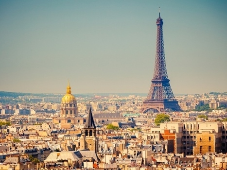 Paris' planned Silicon Valley: Opinions wanted | cross pond high tech | Scoop.it