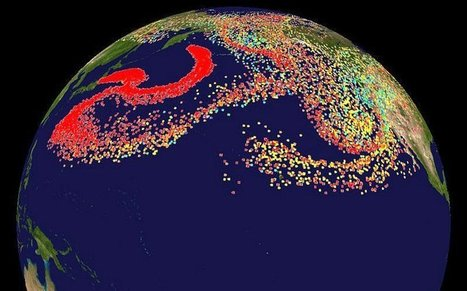 How Radioactive Is the Pacific, Really? | Sustain Our Earth | Scoop.it