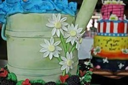 East Tennessee's Great Cake Bake accepting entries | Tennessee Libraries | Scoop.it